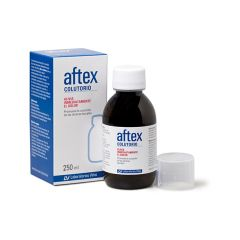 Aftex colutorio 250 ml