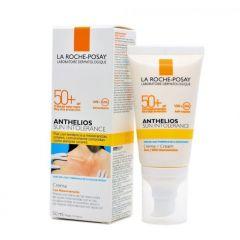 La Roche-Posay Anthelios Sun Intolerance SPF50 50 ml