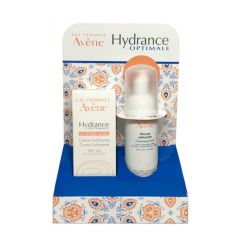Avène Hydrance Optimale UV ligera SPF 20 40 ml + Regalo