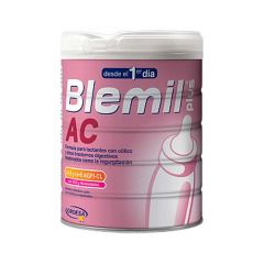 Blemil Plus AC leche especial de inicio 800g