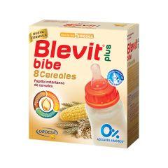 Blevit Plus bibe papilla 8 cereales 600 g