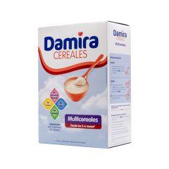 Damira Multicereales 600g (2 sobres de 300g)