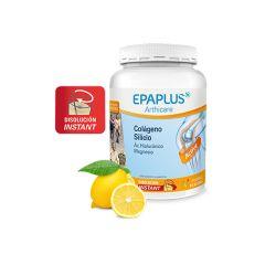 Epaplus Anticare colágeno silicio sabor limón 334,06 g