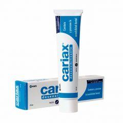 Kin Cariax Desensibilizante pasta dentífrica 125 ml