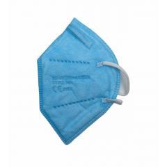 Mascarilla FFP2 Infantil Azul 10 u