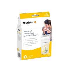 Bolsas para leche materna Medela 50 u