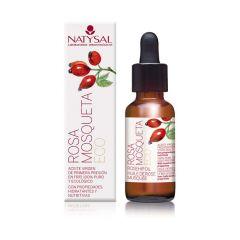 Natysal aceite de Rosa Mosqueta ecológico 30 ml
