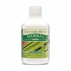Natysal colutorio Herbal 500 ml