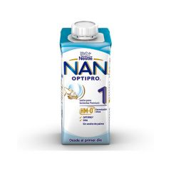 Nestlé Nan optipro 1 200 ml