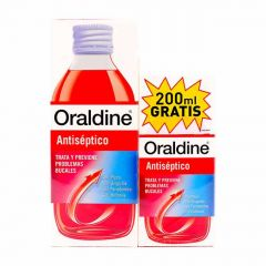 ORALDINE 400 ml + 200 ml