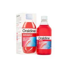 Oraldine 400 ml