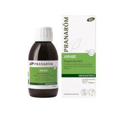 Pranarom Jarabe respiración fácil bio 150 ml