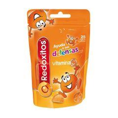 Redoxitos 25 Caramelos de Goma