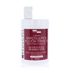 Reducell Crema Anticelulítica Acción Térmica 1000 ml