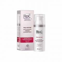 Roc Pro-Define concentrado antiflacidez reafirmante 50 ml