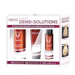 Vichy Dercos Densi Solutions Pack Ritual Masa Capilar