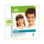 Otc pack tto completo antipiojos permetrina 1.5% loción y champu