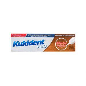 Kukident pro efecto sellado crema adhesiva 40 g
